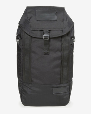 Eastpak Fluster Merge Full Black Ruksak