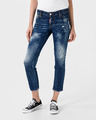 DSQUARED2 Jennifer Cropped Traperice