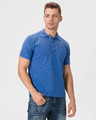 Diesel T-Night-Broken Polo Majica