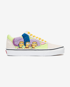 Vans The Simpsons The Bouviers Old Skool Tenisice
