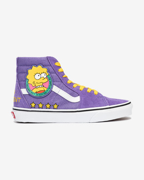 Vans The Simpsons Lisa 4 Tenisice