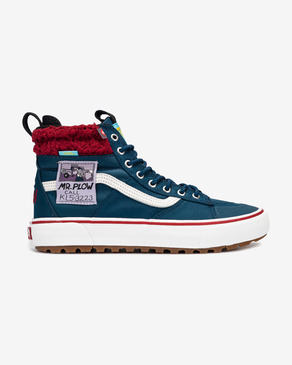 Vans The Simpsons Mr. Plow Tenisice