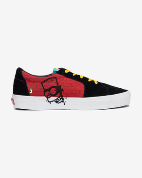 Vans The Simpsons Sk8-Low El Barto Tenisice