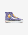 Vans The Simpsons Sk8-Hi Lisa 4 Tenisice dječje
