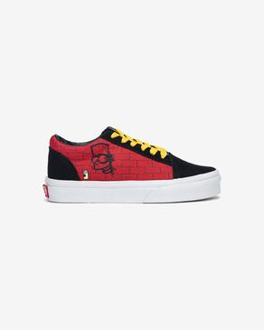 Vans The Simpsons Old Skool El Barto Tenisice dječje