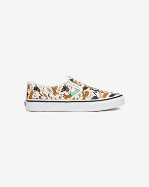Vans The Simpsons Family Pets Classic Slip On dječje