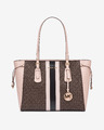 Michael Kors Voyager Medium Logo Torba