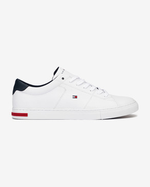 Tommy Hilfiger Essential Leather Detail Vulc Tenisice